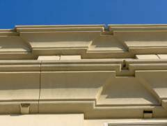 The Ceiling Center Is A Distributor For Total Wall Eifs